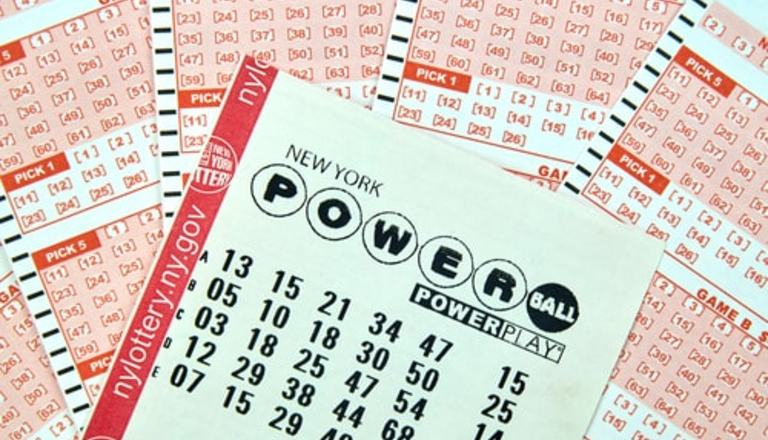 Auto-Purchasing Lottery Tickets