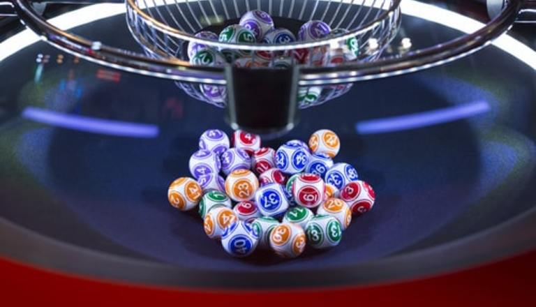 The Language of the Lottery